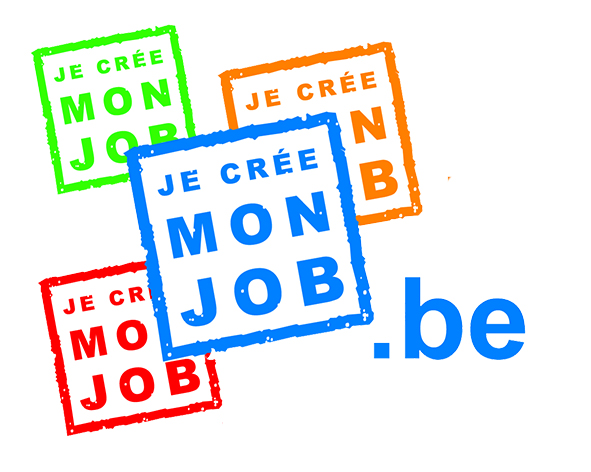 jecreemonjob.be